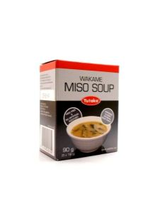 Wakame Miso Japanese Soybean Soup Paste | Buy Online at the Asian Cookshop